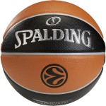 Piłka SPALDING TF-500 Euroleague