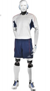 Volleyball set COLO Galax size XL